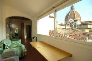 Florence Italy Rental - Appuntamento al David