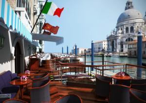 Hotel Gritti Palace Venice