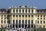 Vienna Schonbrunn Palace, Austria