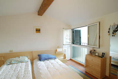 Florence Italy rental - Dante Apartment
