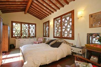 Florence Italy rental - Isidoro apartments