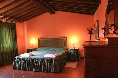 Villa Felciai Chianti Area Tuscany