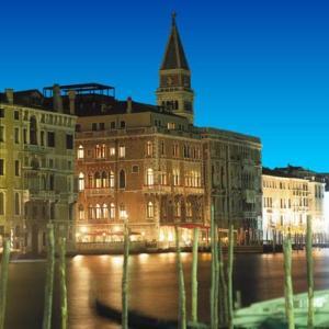 Hotel Bauer: il Palazzo - Venice