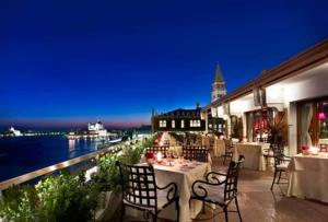 Luxury Hotels Venice Italy