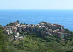 Corniglia - Cinque Terre, Italy