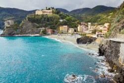 Monterosso al Mare - Cinque Terre, Italy