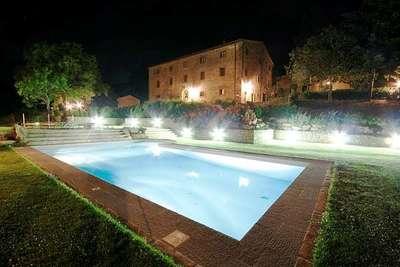 Villa Ruffignano Cortona area - Tuscany